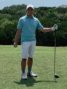 Anoulom Soutdarany Golfing