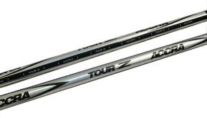 Accra New Tour Z 85 Driver Shaft