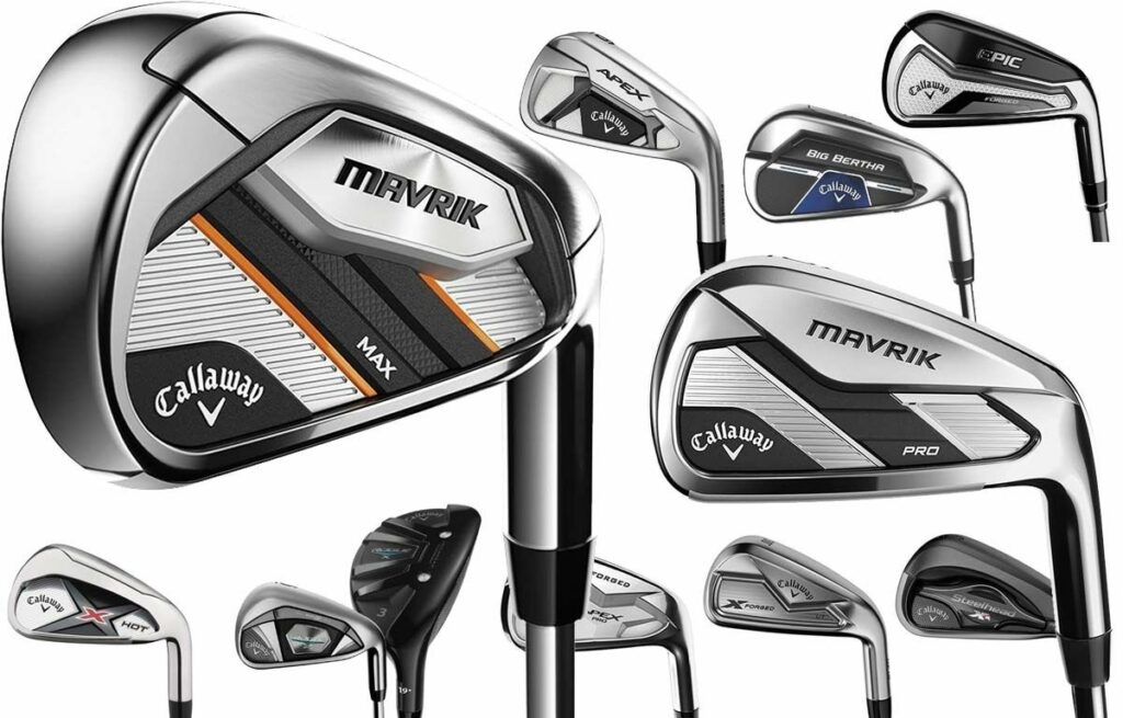 The 10 Best Callaway Irons in 2021