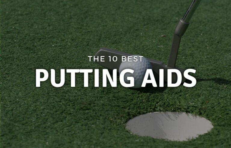10 Best Putting Aids