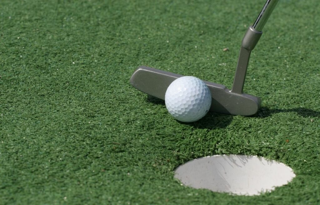 The 10 Best Putting Aids