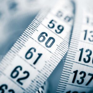 Get Your Basic Body Measurements