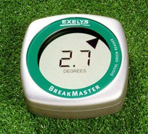 BreakMaster Digital Golf Putting Green Reader
