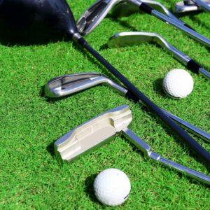Different Golf Clubs