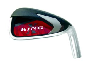 King Iron Clone Golf Club