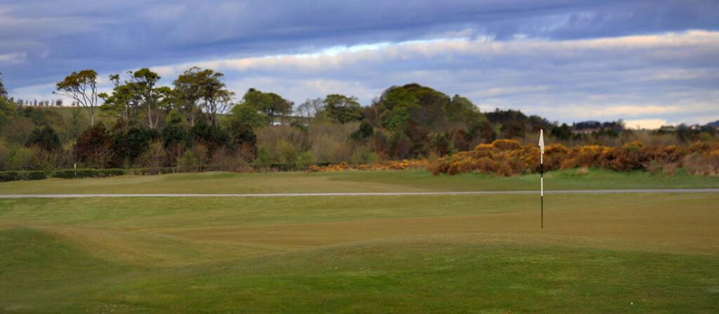 St Andrews Balgove Course