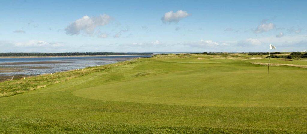 St Andrews Eden Course