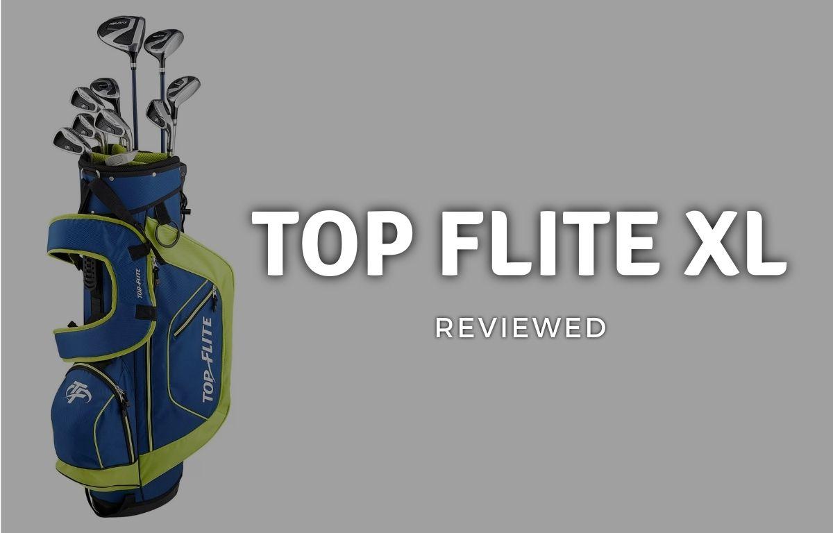 Top Flite XL Review