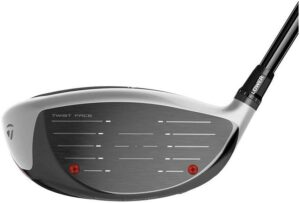 TaylorMade M6 Driver Face