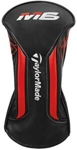 TaylorMade M6 Driver Head Cover