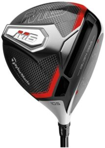 TaylorMade M6 Driver Profile