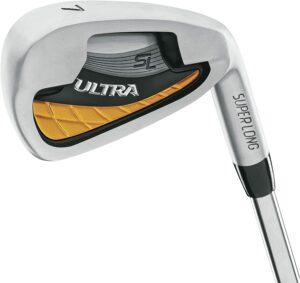 Wilson Ultra 7 Iron