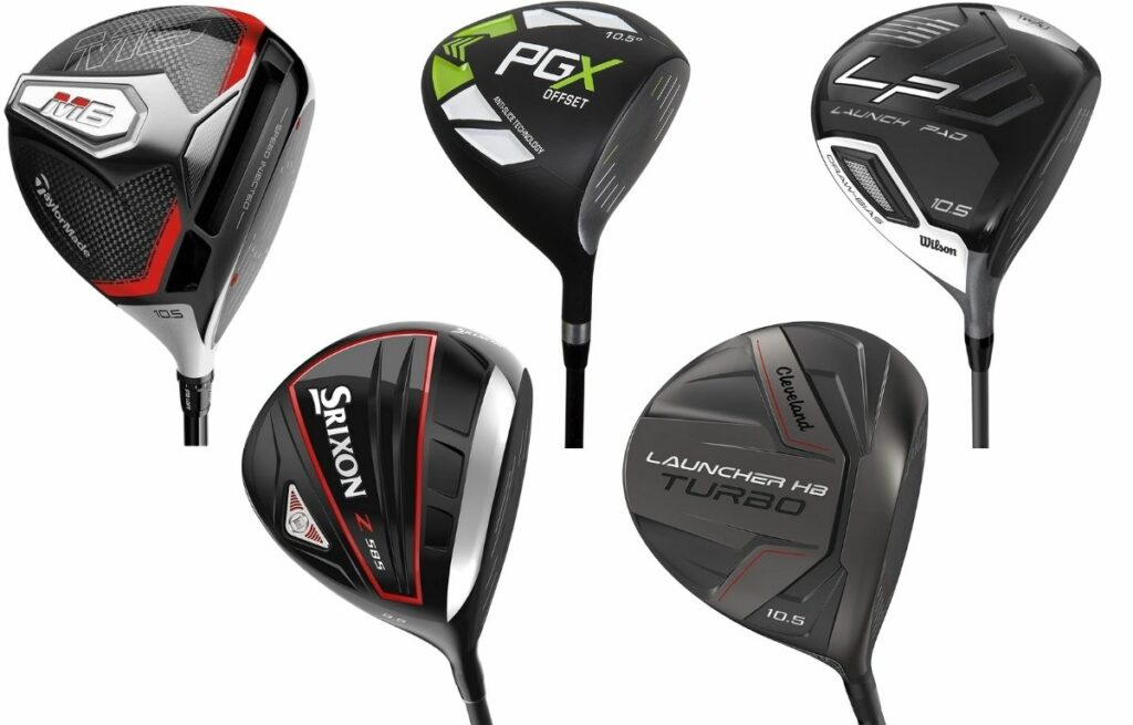 Best Driver for 85 mph Swing Speed