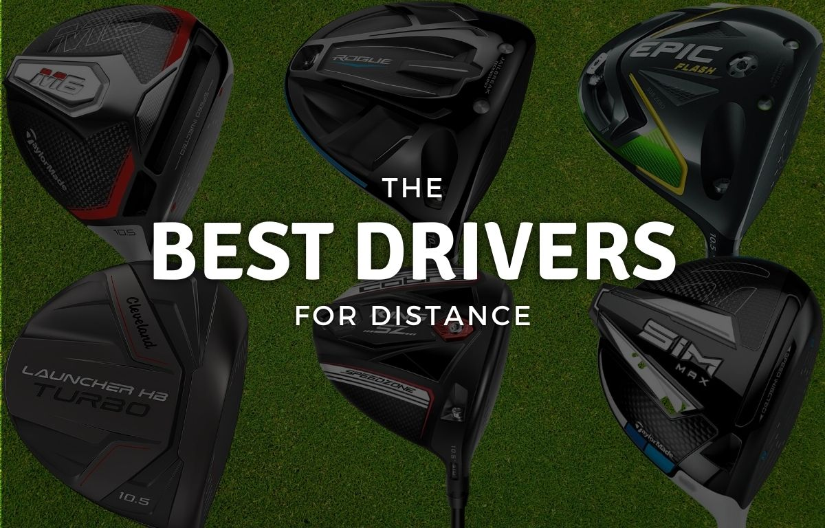 The Best Drivers for Distance Featured Image