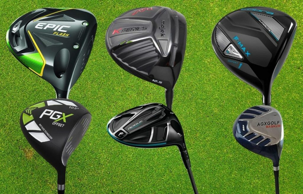 Best Golf Drivers for Women: 6 clubs reviewed