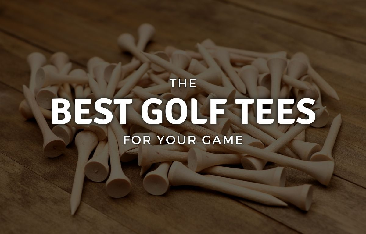 Best Golf Tees featured image