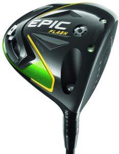 Callaway Golf Epic Flash Sub Zero Driver