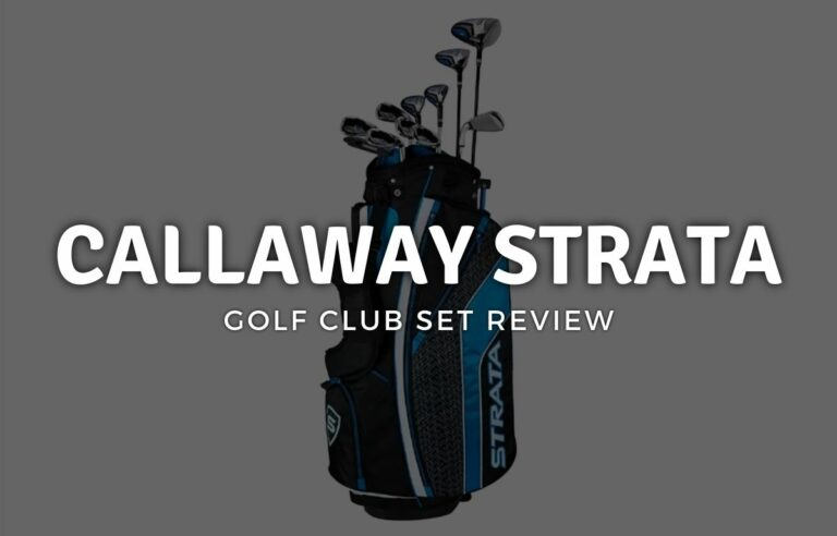 Callaway Strata Review Featured Image