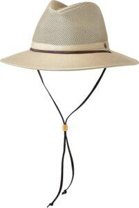 Coolibar Matchplay Golf Hat