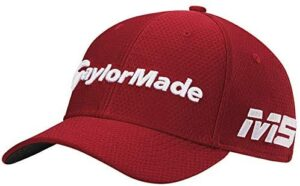 TaylorMade Tour New Era 39Thirty Hat